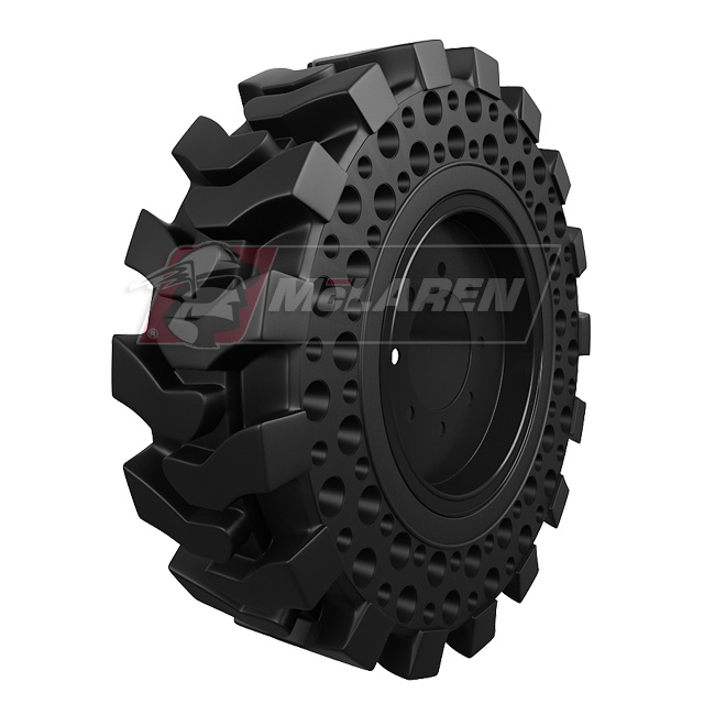 Bobcat 843 for Diametre exterieur pneu